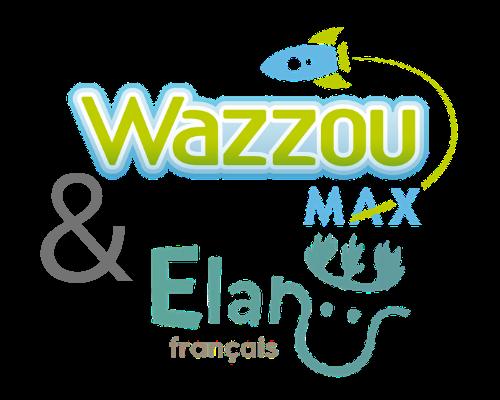 Wazzou max et elan